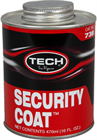 738 Security Coat